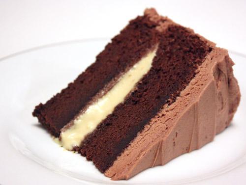 Kahlua mocha cake recipe