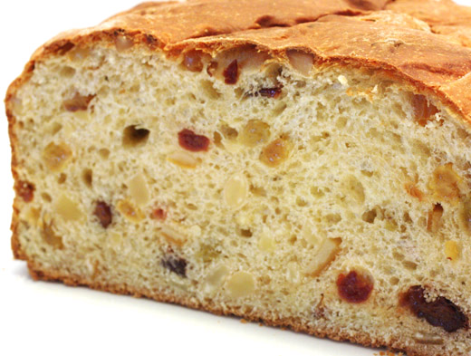 Italian Panettone