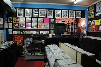 Baltimore's Best Spots To Purchase Music