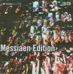 OLIVIER MESSIAEN - Messiaen Edition