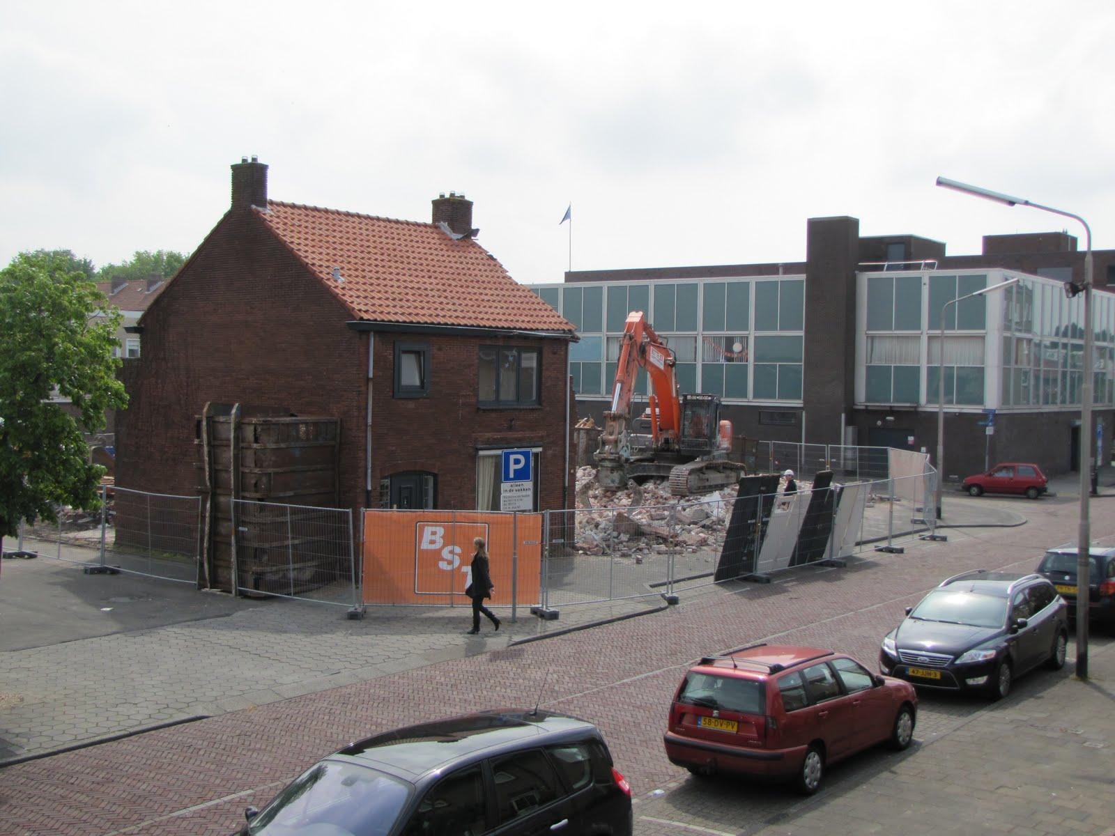 Fokke 39 s blog 30 mei 2010 - Idee huis uitbreiding ...