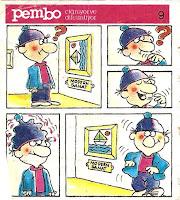 pembo