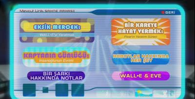 wall-e dvd 3