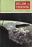 bilim ve teknik sayı 1 1967