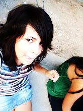 Itzel Tejonmil!!! U.U (en las fotos de se ve guapa pero no es cierto las editamil!!! U___U )
