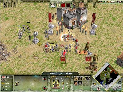 aom1 Age Of Mythology Gold Edition [PC]