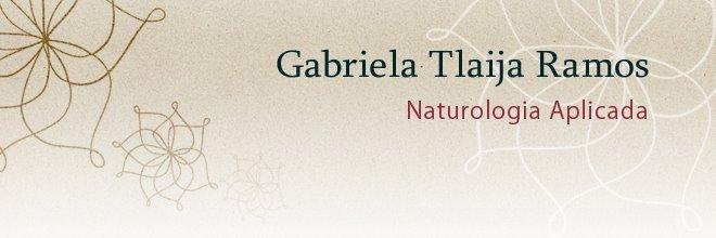 Gabriela Tlaija Ramos