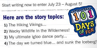 penguin books essay contest