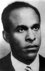 Frantz Fanon (1925-1961)