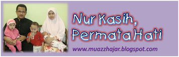 Nur Kasih...