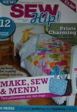 UK Sew Hip Magazine