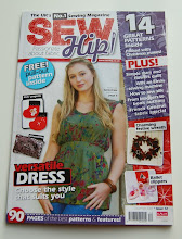 UK Sew Hip December 2009