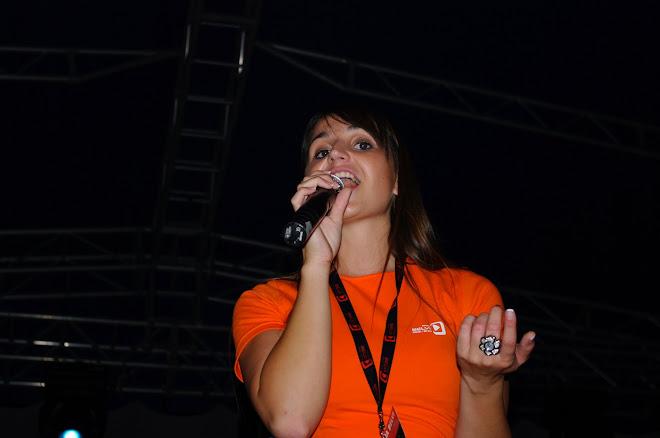 še ena odlična pevka na sceni   Maruša Kobal