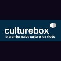 culturebox ... Le 1er guide culturel tout en vidéo