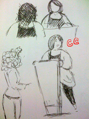 sketch 3 from blogging lebanon