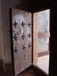 La puerta a la Vida
