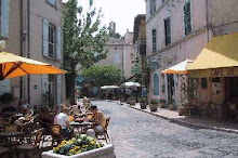 Lourmarin... lovely place!