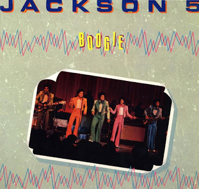 Jackson 5 - Boogie