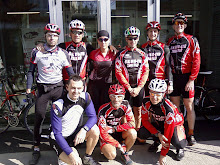Bh cycling team