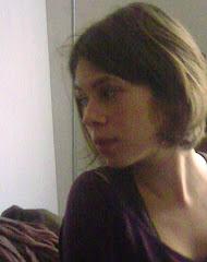 ...Aurélie Gantner, interprète du rôle de Marie