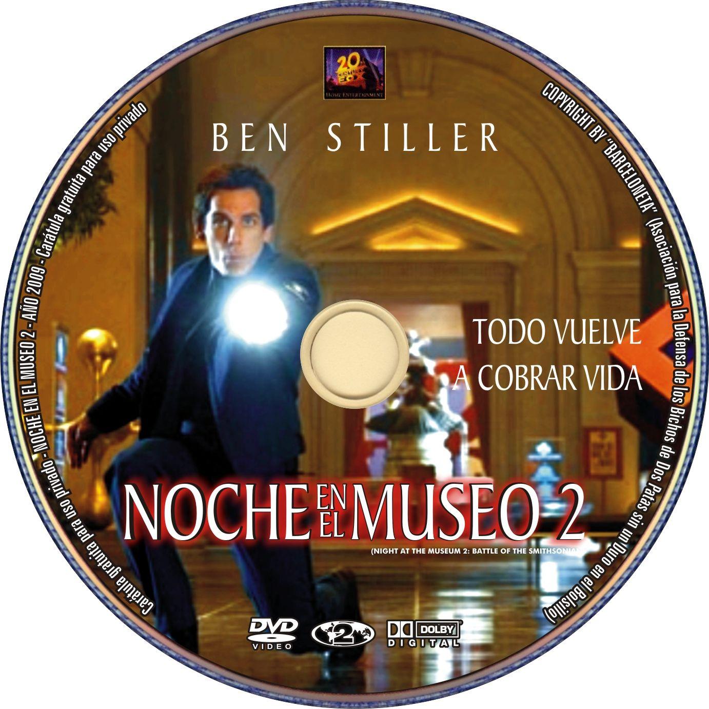 1 pelicula en 2 cd: