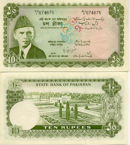 Forex pakistan rupee