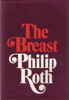 Philip Roth The Breast