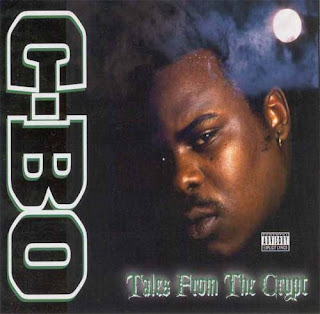 C-Bo - Tales From The Crypt (1995)