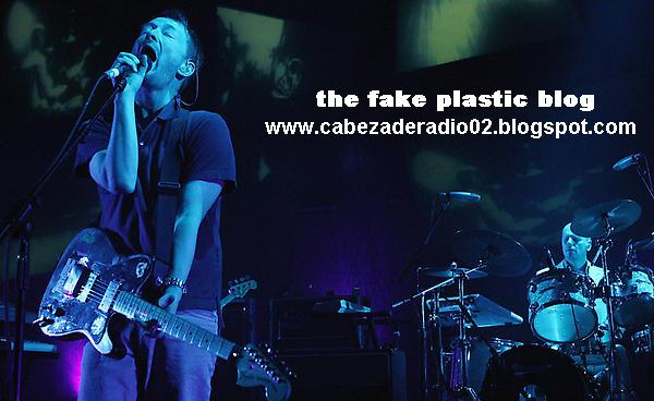 Fake Plastic Blog