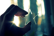 Y ver que la estrellas brillan para mostrarnos.. que somos          -  -  - I N S E P A R A B L E S