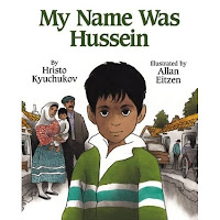 My Name Was Hussein - Saffron Tree Book Review