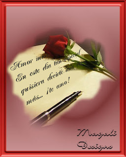 carta de amor