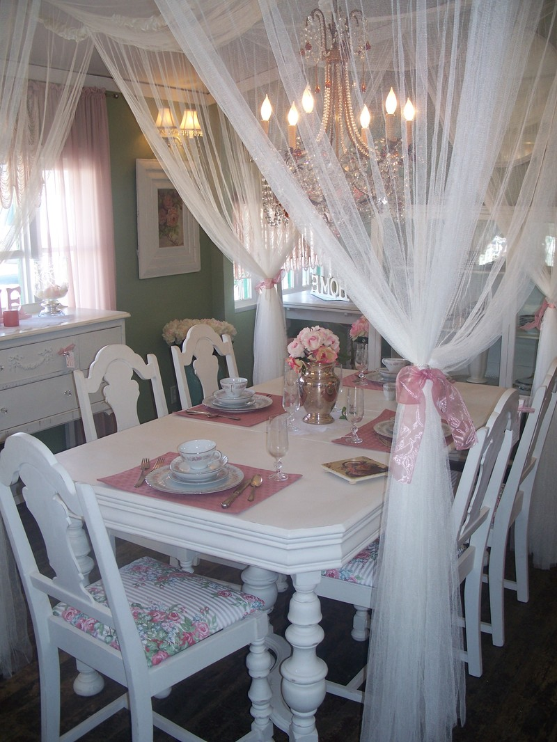 Simply shabby chic bedroom furniture bedroom furniture high resolution - Shabby chic dining rooms ...