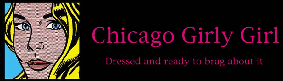 Chicago Girly Girl