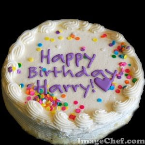 Happy Birthday Harry Forums