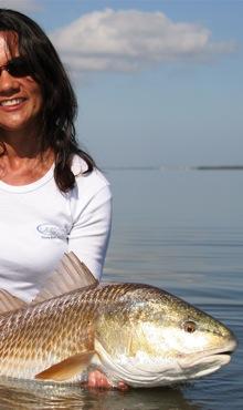 Releasing Redfish
