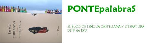 PONTEpalabraS