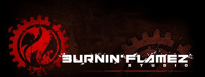 Burnin´ Flamez Studio