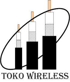 Toko Wireless