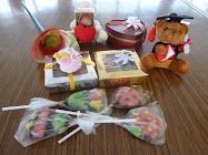 Tempahan/Hadiah Coklat & Kek