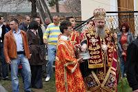 Негово Преосвещенство Велички Епископ Сионий
