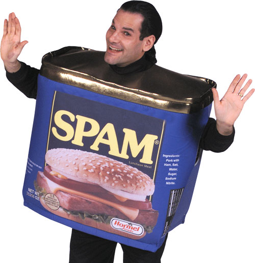 [Image: Spam.jpg]