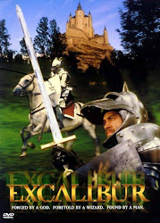 Baixar Filme Excalibur (Legendado)