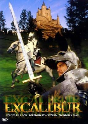 Baixar Filmes Download   Excalibur (Legendado) Grátis