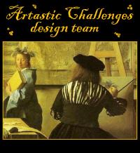 Artistic Challenge
