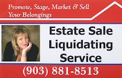 Natural Settings Estate Sale Liquidating Service