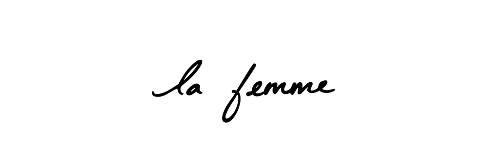 La Femme