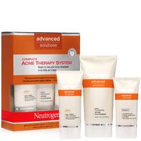 the neutrogena advanced solutions facial peel