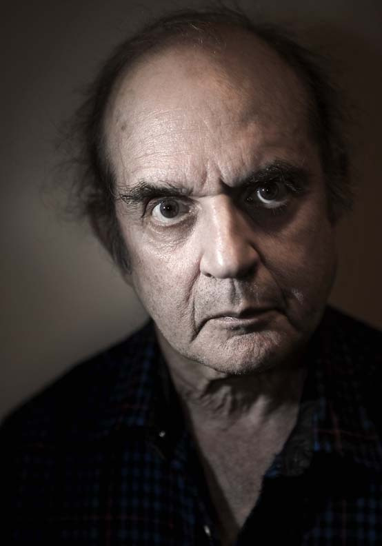 Harvey Pekar Net Worth