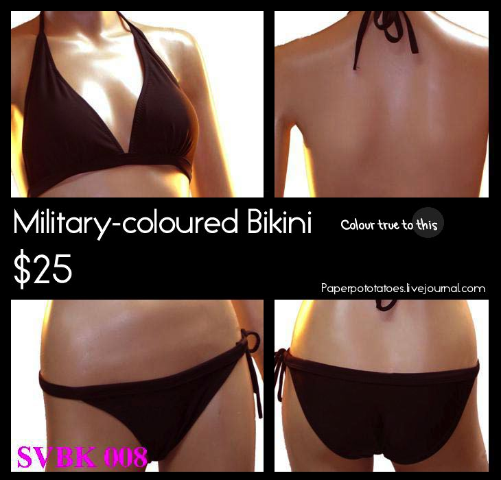 Printed Multiway Bikini Top  MampS Collection  MampS